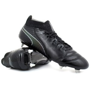 Puma - ONE 17.1 MX SG Nera