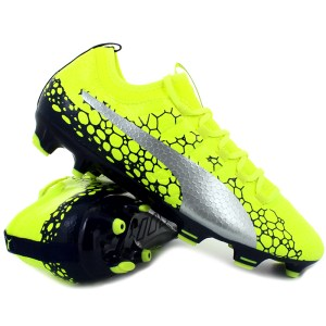 Puma - evoPOWER Vigor 3 GRAPHIC FG Yellow