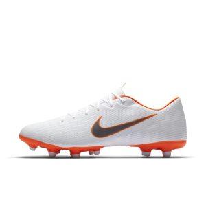 Scarpa da calcio multiterreno Nike Mercurial Vapor XII Academy - Bianco