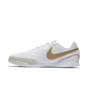 Scarpa da calcio per campi indoor Nike TiempoX Legend VII Academy 10R - Bianco