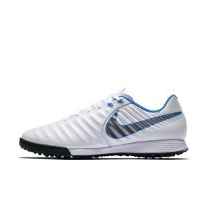 Scarpa da calcio per erba sintetica Nike TiempoX Legend VII Academy - Bianco
