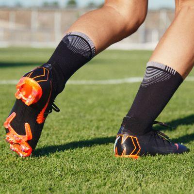 Scarpa da calcio per terreni duri Nike Mercurial Superfly 360 Elite - Nero