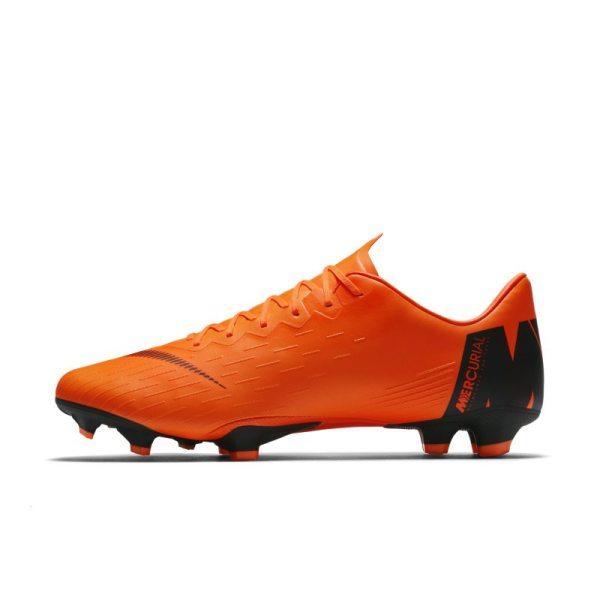 Scarpa da calcio per terreni duri Nike Mercurial Vapor XII Pro - Arancione