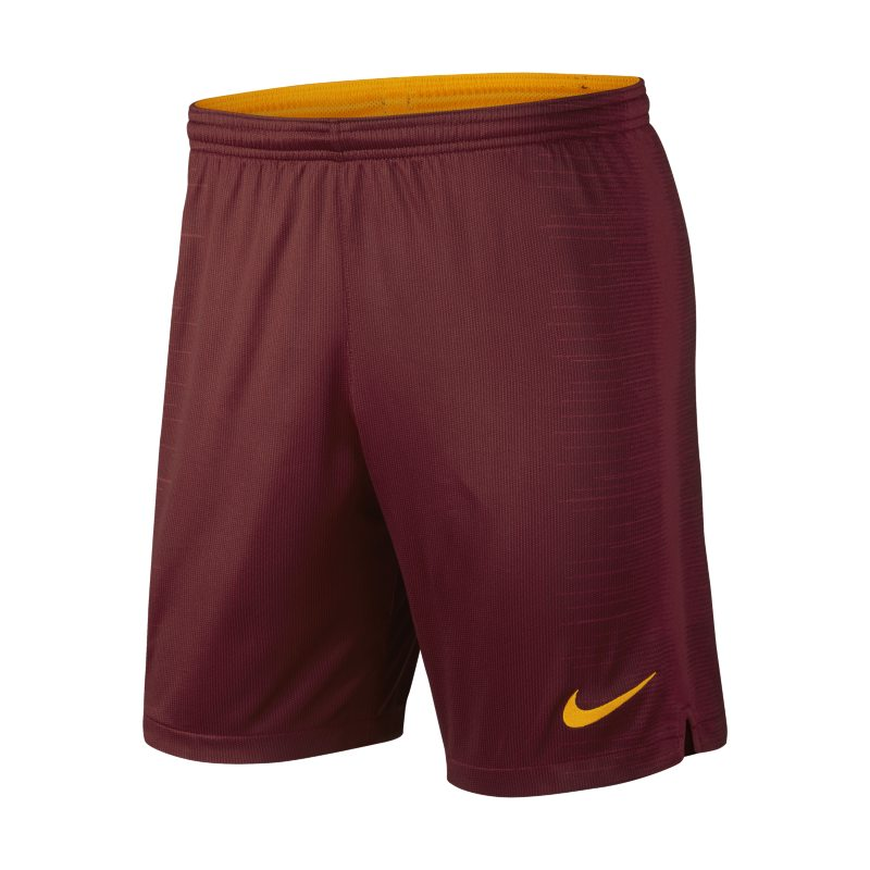 Shorts da calcio 2018/19 A.S. Roma Stadium Home/Away - Uomo - Red