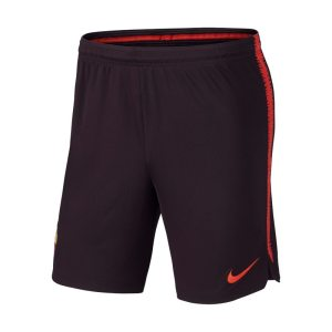Shorts da calcio A.S. Roma Dri-FIT Squad - Uomo - Red