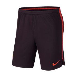 Shorts da calcio A.S. Roma Dri-FIT Squad - Uomo - Red
