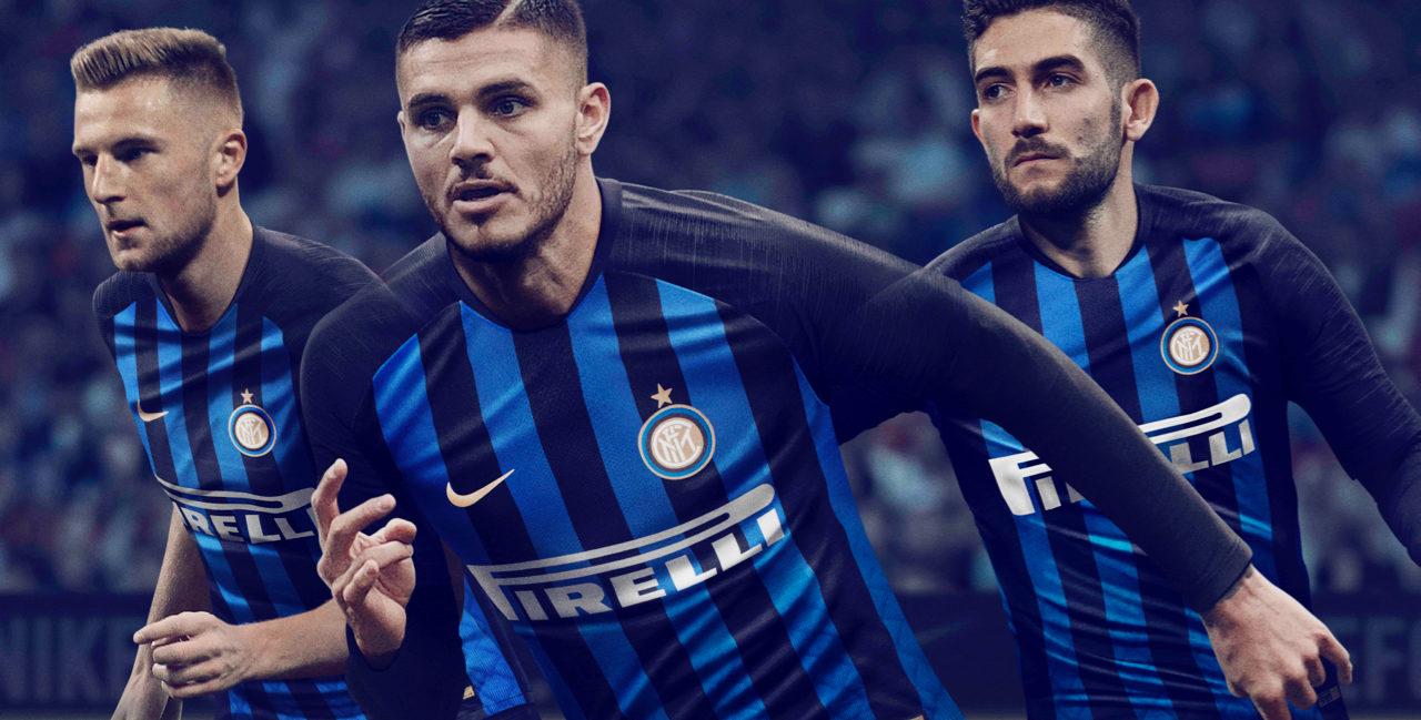 Maglia Inter 2019 – grande classico Nike