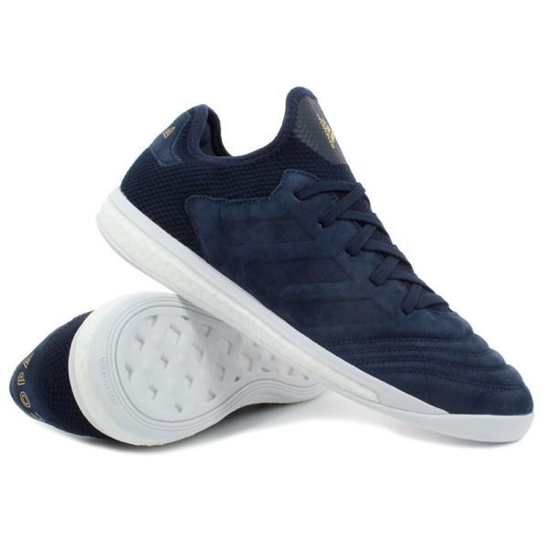 adidas - Copa 18+ TR Premium Azzurra
