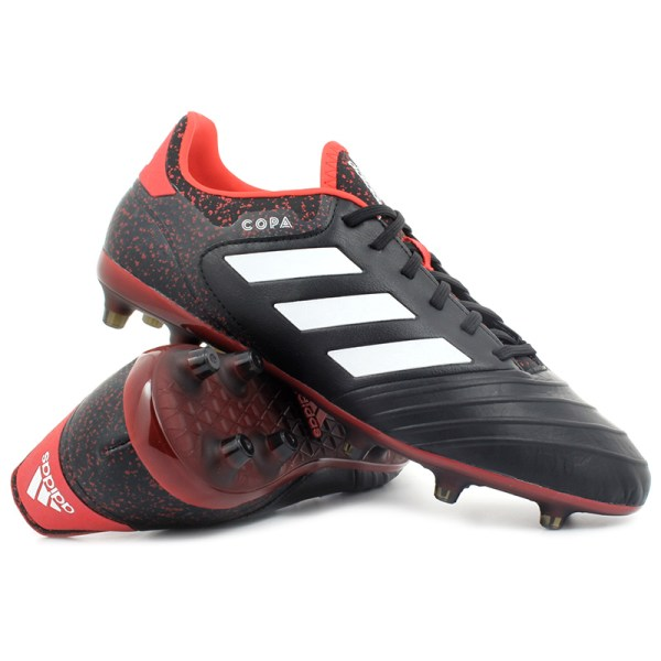 adidas - Copa 18.2 FG Cold Blooded