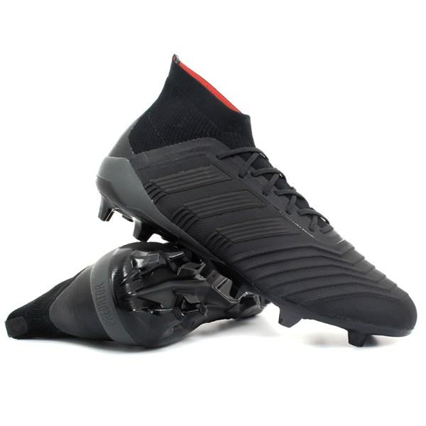 adidas - Predator 18.1 FG Nite Crawler