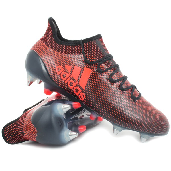 adidas - X 17.1 SG Pyro Storm Pack