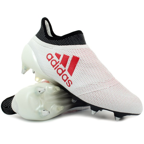adidas - X17+ PURESPEED SG Cold Blooded