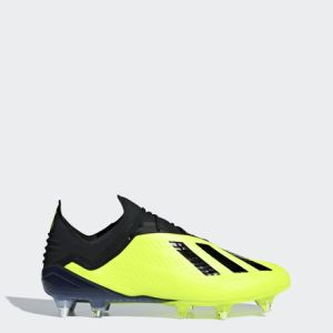 Scarpe da calcio X 18.1 Soft Ground