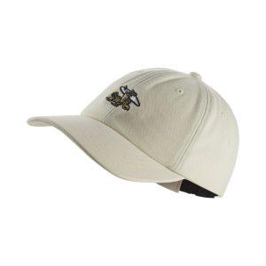 Cappello regolabile Hurley International - Cream
