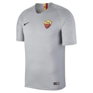 Maglia da calcio 2018/19 A.S. Roma Vapor Match Away - Uomo - Grigio