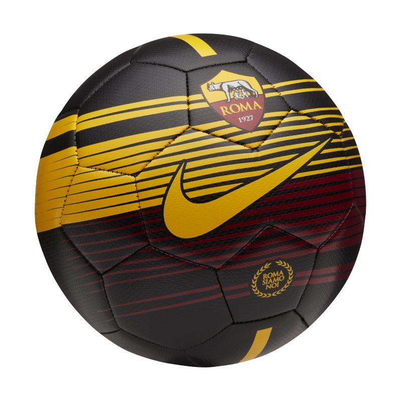 Pallone da calcio A.S. Roma Prestige - Nero