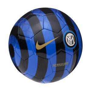 Pallone da calcio Inter Skills - Blu