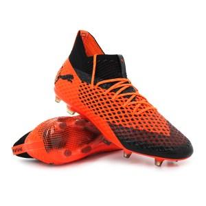 Puma - Future 2.1 Netfit FG/ AG Skocking Orange