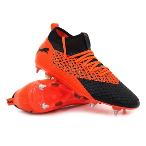 Puma - Future 2.2 Netfit Mx SG Shocking Orange Uprising Pack