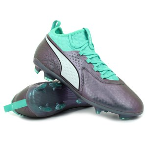 Puma - ONE 2 IL Leather FG Illuminate Pack