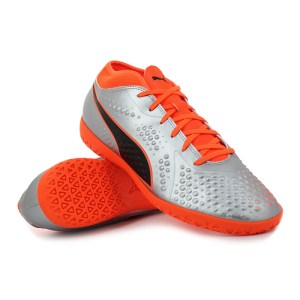 Puma - One 4 Syn IT Shocking Orange Uprising Pack
