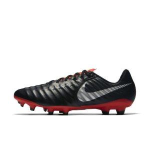 Scarpa da calcio per terreni duri Nike Tiempo Legend VII Pro - Nero