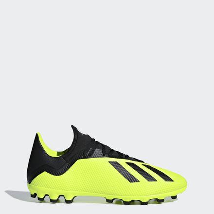 Scarpe da calcio X 18.3 Artificial Grass
