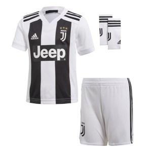 adidas - Juventus Completino Ufficiale 2018-19 BAMBINO