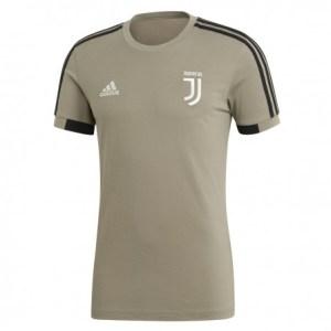 adidas - Juventus T-shirt Ufficiale 2018-19
