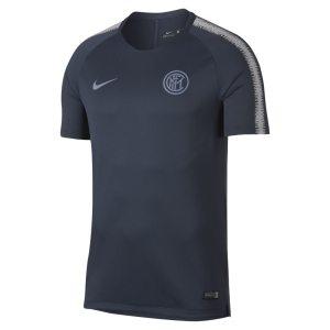 Maglia da calcio Inter Breathe Squad - Uomo - Blu
