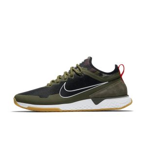 Scarpa da calcio per campo indoor/cemento Nike F.C. - Nero