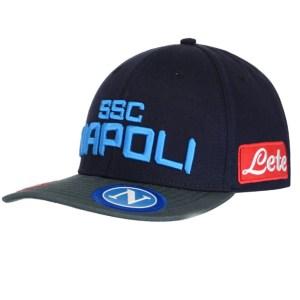 Kappa - Napoli Cappellino Ufficiale 2018-19