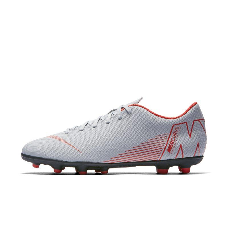 Scarpa da calcio multiterreno Nike Mercurial Vapor XII Club - Grigio