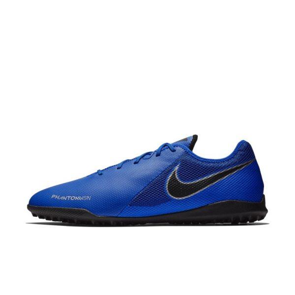 Scarpa da calcio per erba artificiale/sintetica Nike Phantom Vision Academy - Blu