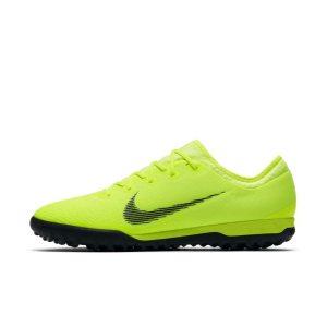 Scarpa da calcio per erba sintetica Nike MercurialX Vapor XII Pro TF - Giallo