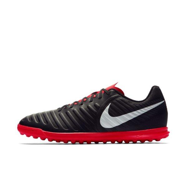 Scarpa da calcio per erba sintetica Nike TiempoX Legend VII Club - Nero