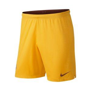 Shorts da calcio 2018/19 A.S. Roma Stadium Third - Uomo - Gold