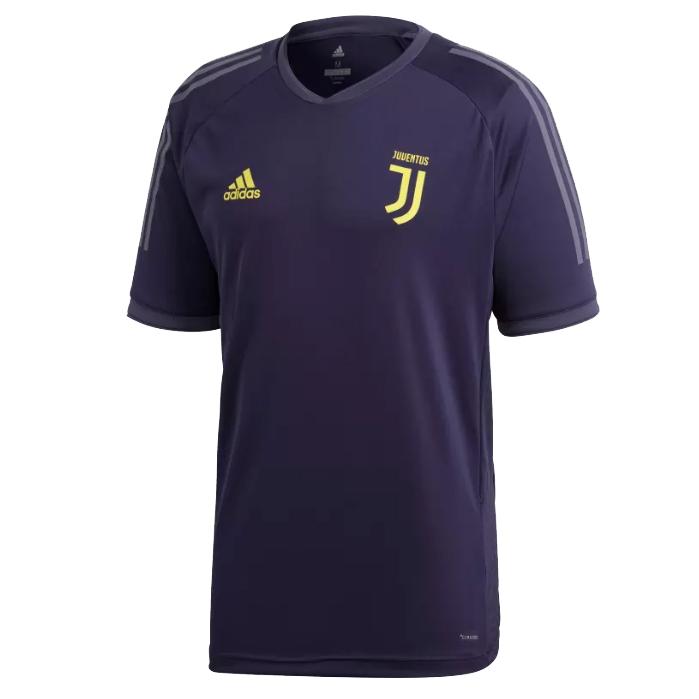 adidas - Juventus Maglia Allenamento Ultimate Ufficiale 2018-19