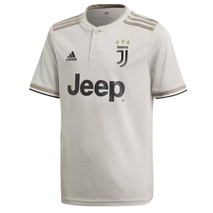 adidas - Juventus Maglia Ufficiale Away 2018-19