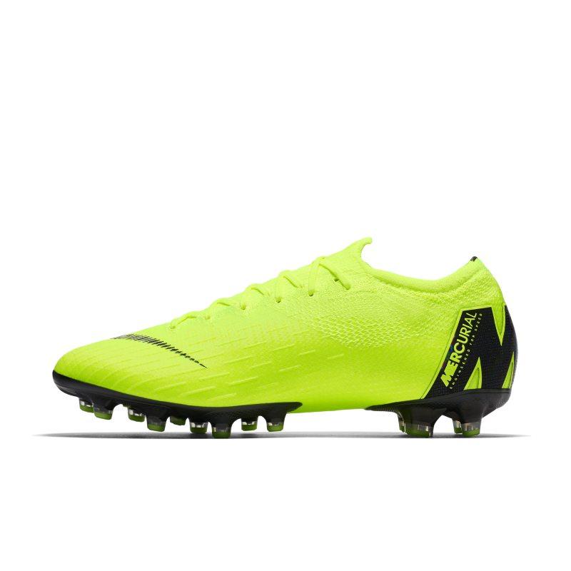 Scarpa da calcio per erba artificiale Nike Mercurial Vapor 360 Elite AG-PRO - Giallo