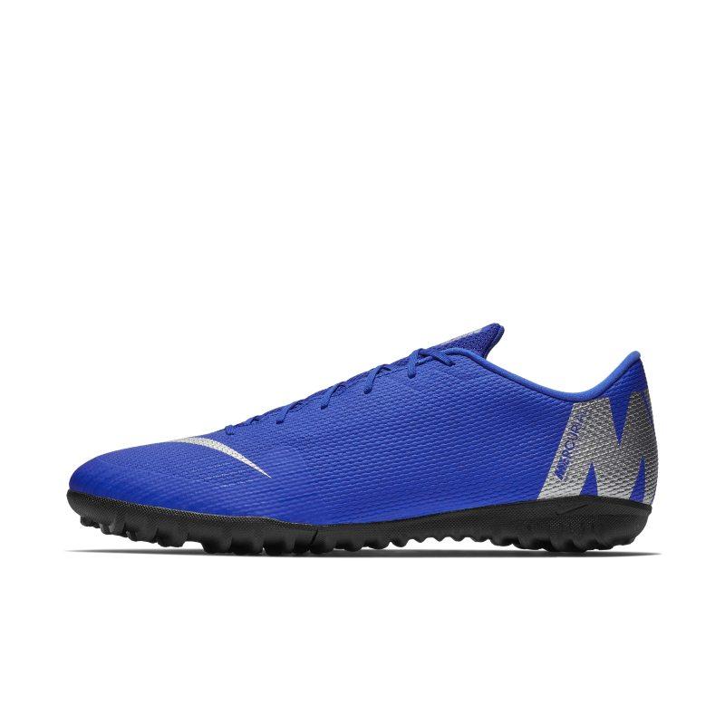 Scarpa da calcio per erba sintetica Nike MercurialX Vapor XII Academy - Blu