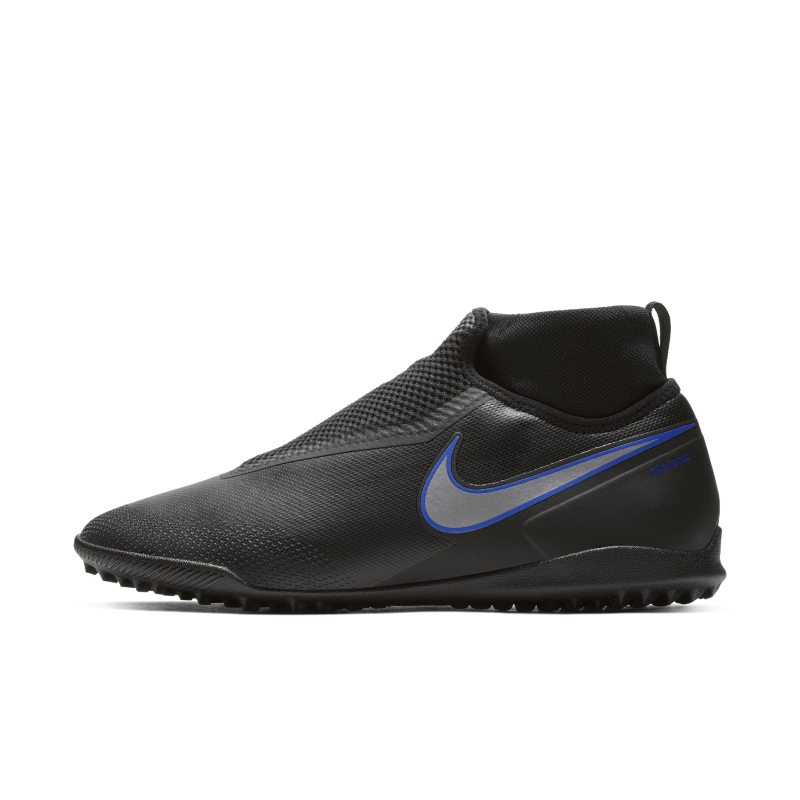 Scarpa da calcio per erba sintetica Nike Phantom Vision Pro Dynamic Fit - Nero
