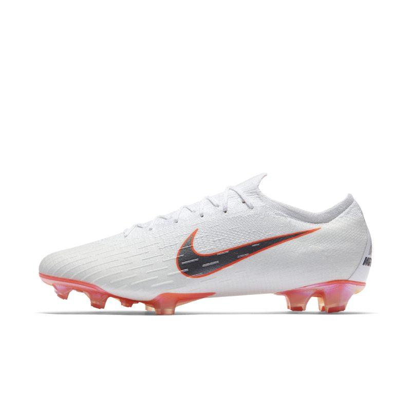 Scarpa da calcio per terreni duri Nike Mercurial Vapor 360 Elite - Bianco