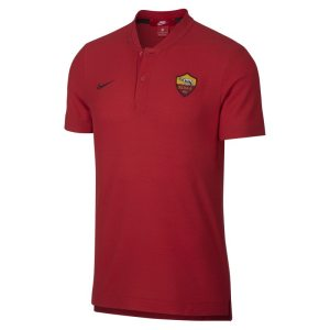 Polo A.S. Roma Grand Slam - Uomo - Red