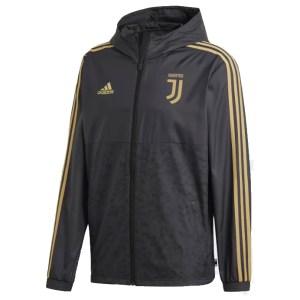 adidas - Juventus Giacca anti Vento Ufficiale Ufficiale 2018-19