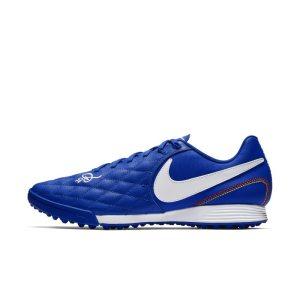Scarpa da calcio per campi in erba sintetica Nike TiempoX Legend VII Academy 10R - Blu