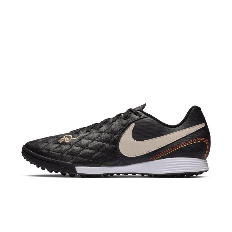 Scarpa da calcio per campi in erba sintetica Nike TiempoX Legend VII Academy 10R - Nero