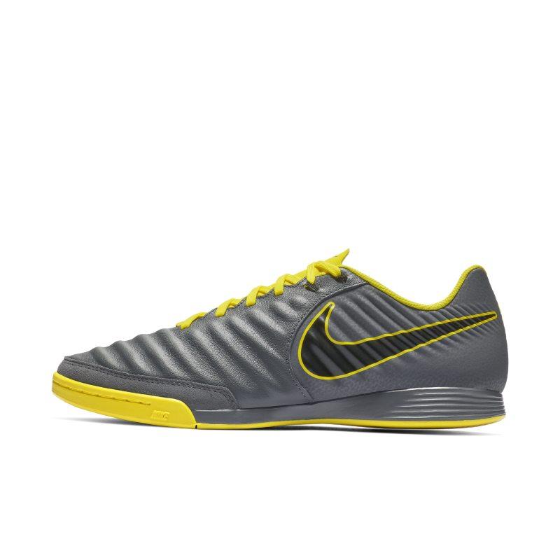 Scarpa da calcio per campo indoor/cemento Nike LegendX 7 Academy IC - Grigio