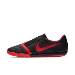 Scarpa da calcio per campo indoor/cemento Nike Phantom Venom Academy IC - Nero