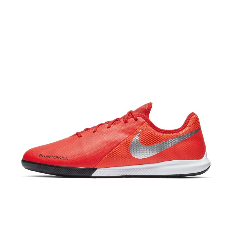 Scarpa da calcio per campo indoor/cemento Nike PhantomVSN Academy Game Over IC - Red